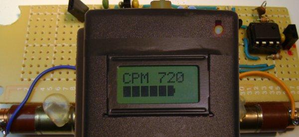 DIY : Fabriquer un compteur Geiger avec un Kit Arduino