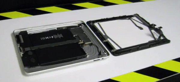Vidéo : Comment démonter et remonter un Ipad d'Apple