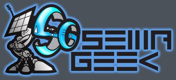 Semageek : un nouveau logo pour le site