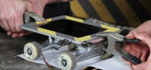 DIY : Transformer un Apple Ipad en SkateBoard