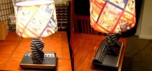 Une table basse pacman pour d corer votre salon semageek - Construire une table de chevet ...