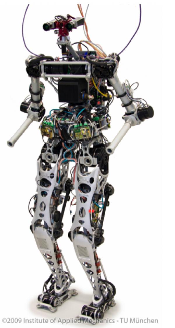 étapes historique robotique aide a la personne