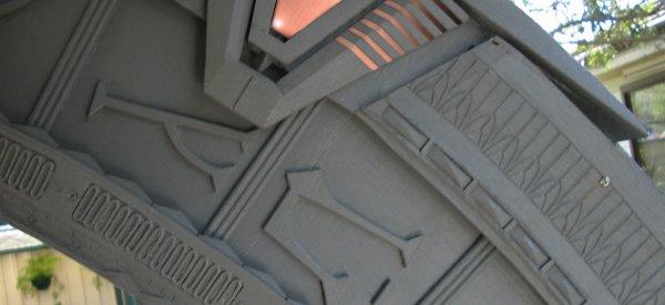 DIY : Fabriquer un téléporteur style la porte des étoiles de Stargate