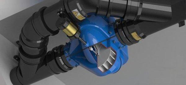 High Dro Power : Générer de l'électricité à partir des eaux usées dans les immeubles.