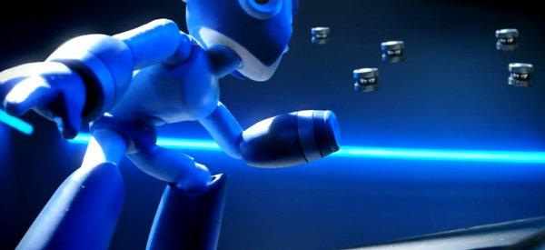 Vidéo : Bande Annonce du Jeu vidéo Megaman Universe