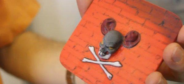 Une imprimante 3D couleur chez Sculpteo
