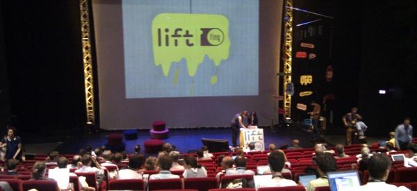 LIFT 2010 : Résumé d'une seconde journée de conférences