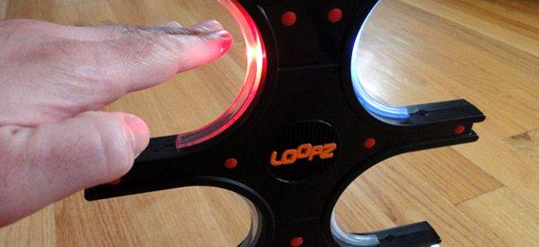 Loopz Game : Une évolution du jeu électronique musical Simon
