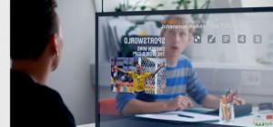 Anticipation : Le futur des écrans pour les années à venir