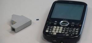 Le Pocket Beamer : Le projecteur laser miniature des futurs téléphones portables ?