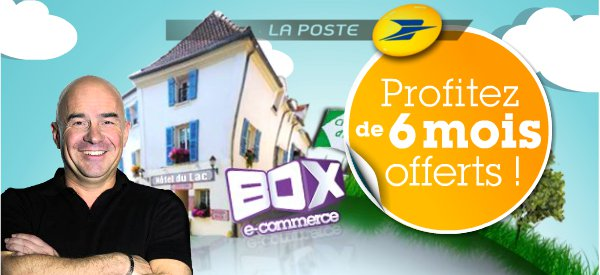 [Sponso] La Box e-commerce de Laposte