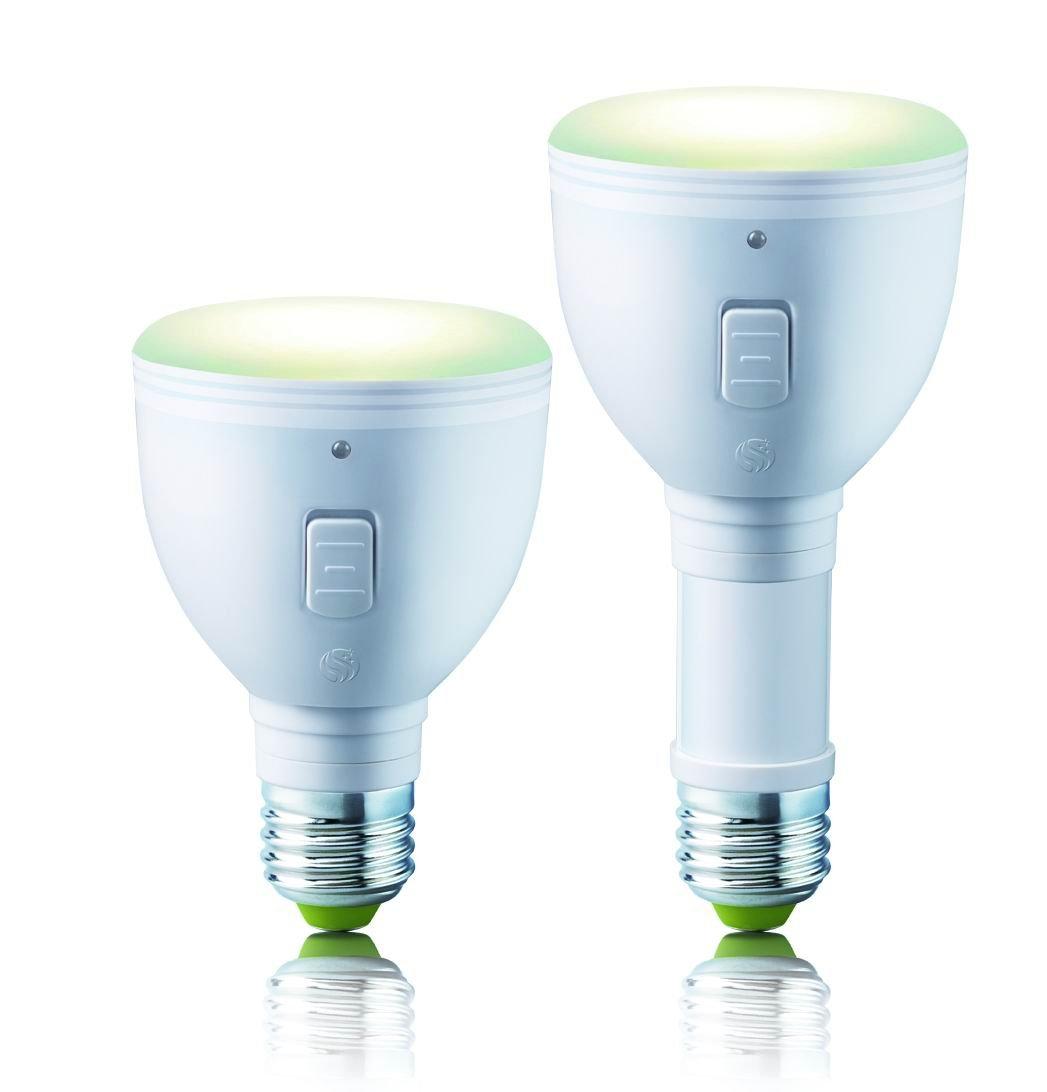 magic bulb l 39 ampoule 220v led qui se transforme en torche rechargeable semageek. Black Bedroom Furniture Sets. Home Design Ideas