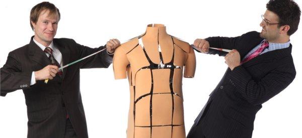 Fits.me : Une nouvelle façon d'essayer ses vêtements virtuellement avant de les acheter