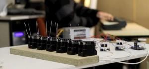 DIY : Fabriquer un Arcophone, un instrument de musique avec des arcs électriques.