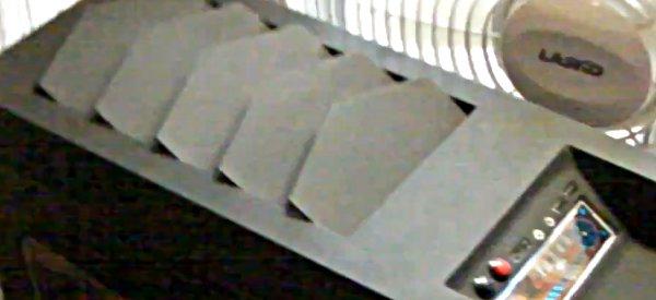 Case Mod : Une tour de pc qui ne manque pas d'air grâce à des ailettes mobiles