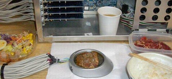 DIY : Faites de la cuisine geek avec 30 ports USB