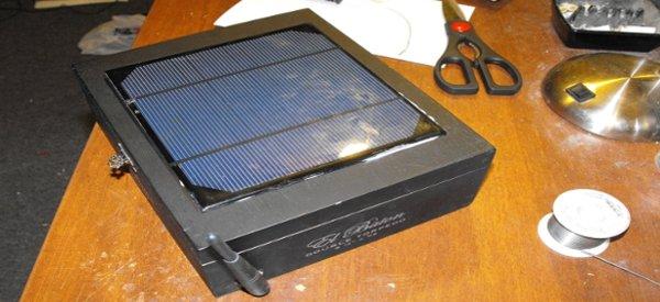 DIY : Fabriquer un Hotspot Wifi répéteur autonome à énergie solaire