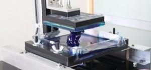 DIY : Une imprimante 3D haute résolution faite maison