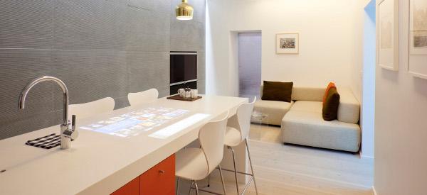 refaire un plan de travail de cuisine refaire plan travail cuisine sur enperdresonlapin. Black Bedroom Furniture Sets. Home Design Ideas