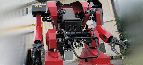 Kid's Walker : Acheter un robot exosquelette pour vos enfants...