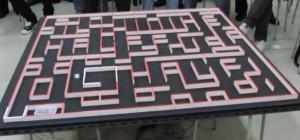 Micromouse 2010 : 5 secondes pour sortir du labyrinthe