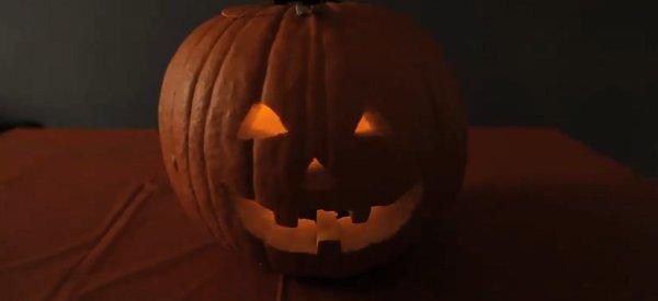 Halloween : Personnaliser une citrouille avec un kit Arduino