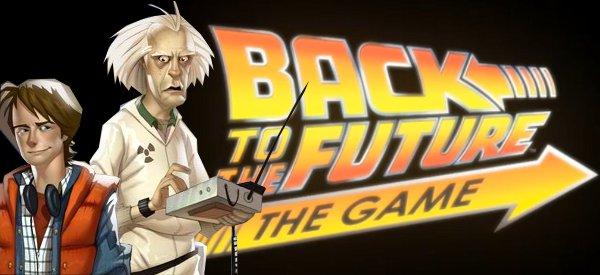 Retour vers le Futur : Le jeu vidéo, 25 ans après le film.