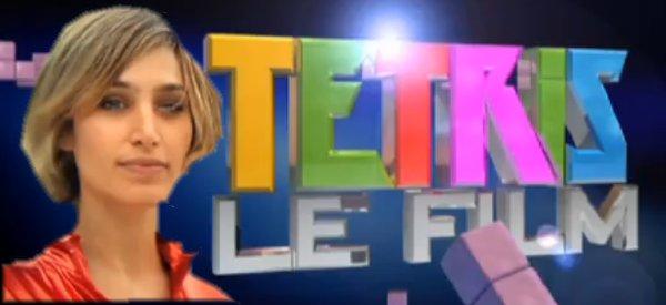 Vidéo : Bande annonce de Tetris, le Film