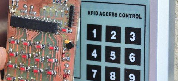 DIY : Fabriquer un émulateur électronique de carte RFID universel