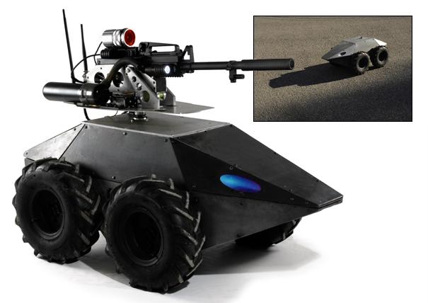 Robot de combat a vendre