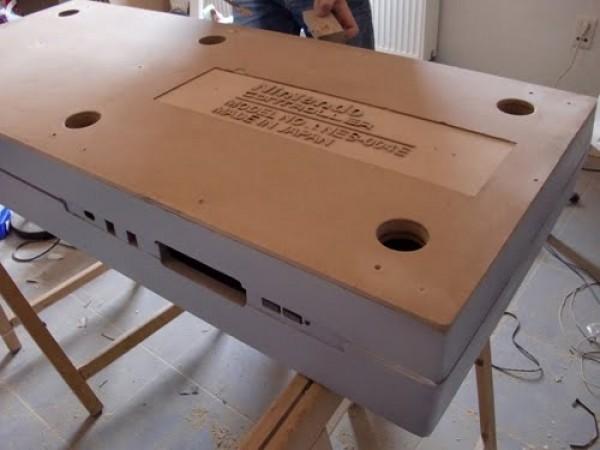 Plan fabrication table basse - Table basse fabrication maison ...