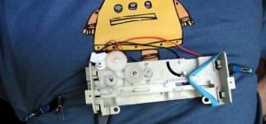 DIY : Rechargez vos périphériques USB en Respirant.