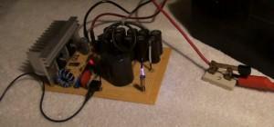 DIY : Fabriquer un haut-parleur à plasma bien costaud