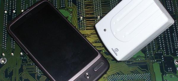 Test et concours du Novodio BlueFreeSound : Un récepteur Bluetooth audio avec port USB