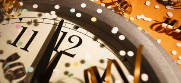Bonne Année 2011 à tous et petit bilan.