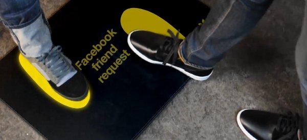 Karma Tech : L'intégration de puce RFID dans les chaussures va changer votre vie ?