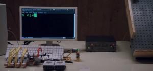 Vidéo : La machine de Rube Goldberg pour la promotion de Google Science Fair