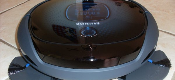FAIL : J'ai commandé un Samsung Navibot SR8855 chez Pixmania. (1/2)