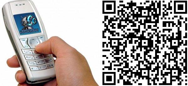L'application Semageek est disponible sur l'Android Market