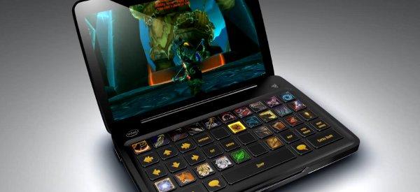 Razer Switchblade : Le PC Portable à clavier modulaire qui va révolutionner le jeu
