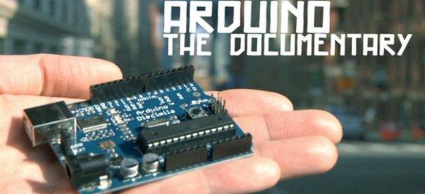 Arduino The documentary : L'histoire du kit Arduino racontée par ses concepteurs