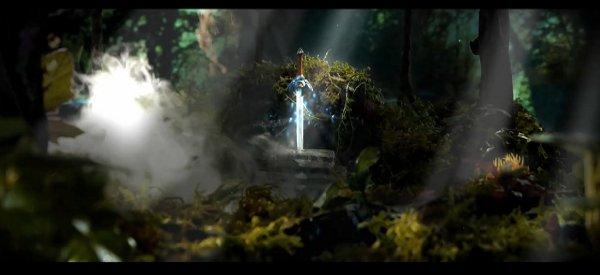 Une vidéo courte mais essentielle en hommage aux 25 ans de Zelda