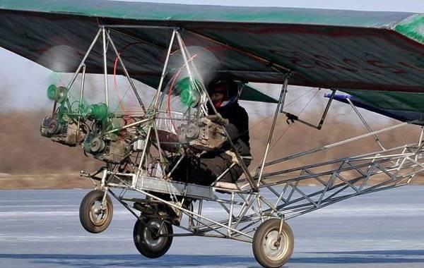 Diy fabriquer un avion pour moins de 300 euros c 39 est possible sema - Fabriquer gabion pas cher ...