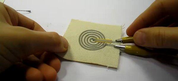 DIY : Fabriquer un haut-parleur en papier