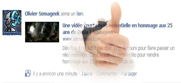 """Wordpress : Modifier l'image d'un article associé au bouton """"J'aime"""" de Facebook"""