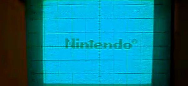Nindendoscope : Jouer à la Gameboy sur un oscilloscope