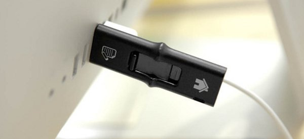 Split Stick : Une double clé USB pour dissocier le travail de la maison