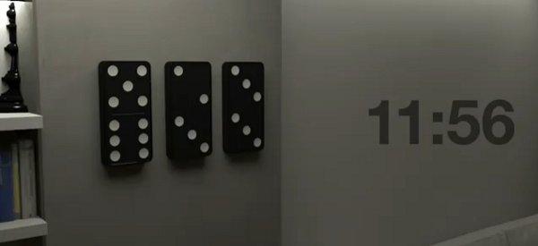 DIY : Fabriquer une horloge au design de domino à base d'Arduino