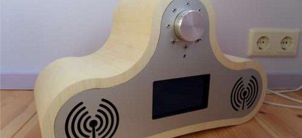 DIY : Fabriquer une radio Wifi en hackant un routeur Asus WL-520GU