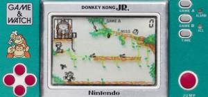 Retro : Jouer aux vieux jeux vidéos Game and Watch en ligne